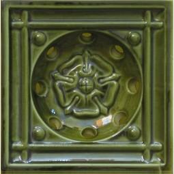 Kafel ażur ŁAŃCUT GŁĘBOKI E - 002 190 x 190 x 50 mm