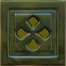 Kafel ażur JANEK E - 009 220 x 220 x 50 mm