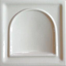 Kafel KAPLICZKA A-017 220 x 220 x 50 mm
