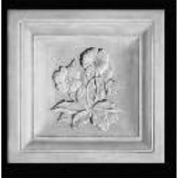 Kafel ROMA reliefowy środek Nr artykułu: 110/R 04 Wymiary: 22 x 22