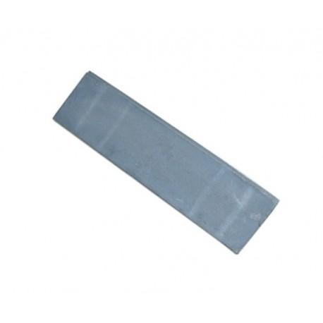 Płyta żeliwna gont 630 mm x 165 mm