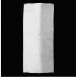 Kafel duży narożny 11 x 11 x 44 cm nr.32104