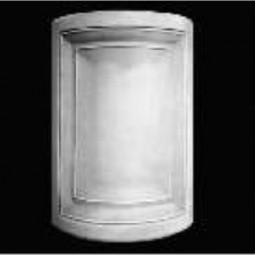 Kafel ROMA narożnik Nr artykułu: 110 04 Wymiary: 11 x 11 x 22