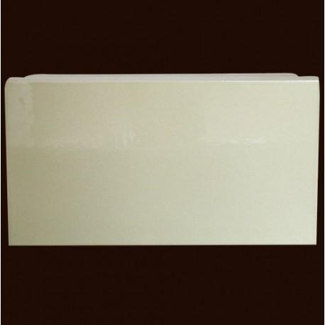 Kafel GŁADKI DUŻY płaski A-019 230 x 360 x 50 mm