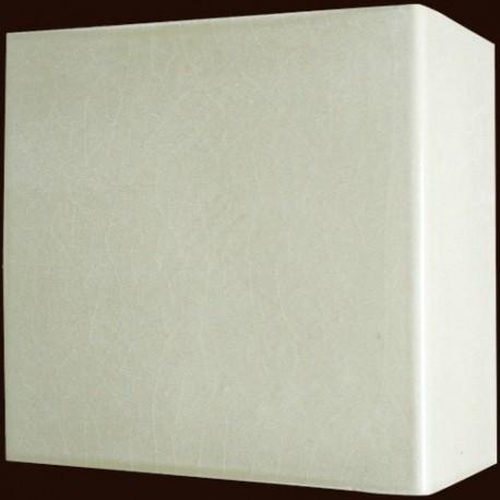 Kafel GŁADKI DUŻY rogowy A-023 230 x 360 x 115 mm