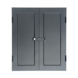 Drzwi do wędzarni GERARD 60x70 cm