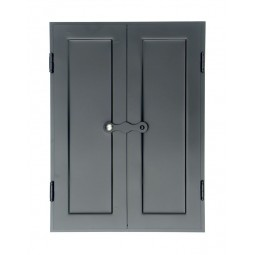 Drzwi do wędzarni LEON 50x70 cm