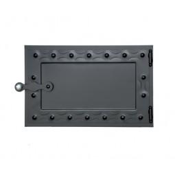 Drzwi do schowka NADIA 29x50 cm ozdobne