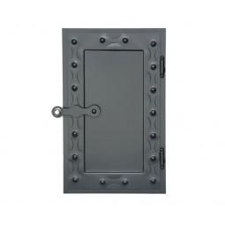 Drzwi do wędzarni NINA 50x29 cm ozdobne