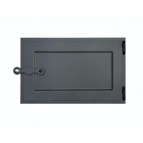 Drzwi do wędzarni NORBERT 29x50 cm