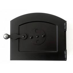 Drzwi paleniskowe JULIAN 29X34 cm